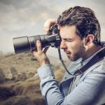 Commissioning a company Professional photographer